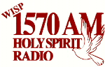 WISP 1570 AM Catholic Radio